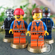 LEGO Movie 4 Minifigure Set 1