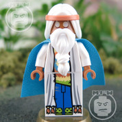 LEGO Movie Vitruvius Minifigure