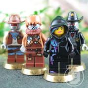 LEGO Movie 4 Minifigure Set 2