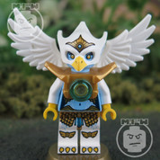 LEGO Legends of Chima Eris Minifigure