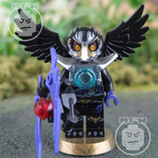LEGO Legends of Chima Razcal Minifigure
