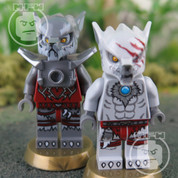 LEGO Legends of Chima 2 Minifigure Set 3