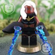 LEGO Marvel Super Heroes Storm Minifigure