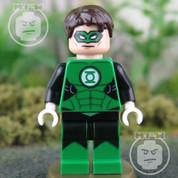 LEGO DC Green Lantern Minifigure