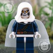 LEGO Marvel Super Heroes Task Master Minifigure