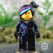 LEGO Movie Wyld Style Minifigure