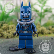 LEGO DC Batman in blue wet suit Minifigure