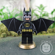 LEGO DC Batman with wings RARE Minifigure