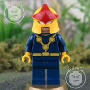 LEGO Marvel Super Heroes Nova Minifigure