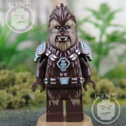 LEGO Star Wars Chief Tarfful Minifigure