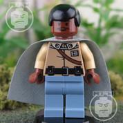 LEGO Star Wars Lando Calrissian Minifigure