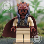 LEGO Star Wars Agen Kolar VERY RARE Minifigure