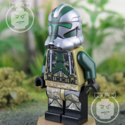 LEGO Star Wars Commander Gree Minifigure