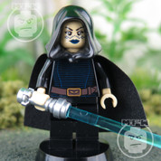 LEGO Star Wars Barriss Offee Minifigure
