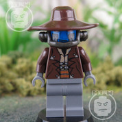LEGO Star Wars Cad Bane Minifigure