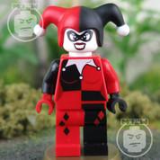 LEGO DC Harley Quinn Minifigure
