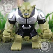 LEGO DC Green Goblin Minifigure