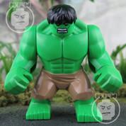 LEGO Marvel Super Heroes The Hulk Minifigure