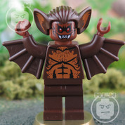 LEGO Monster Fighters Bat Monster Minifigure
