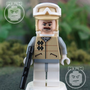 LEGO Star Wars Rebel Snow Commander Minifigure