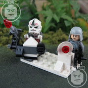LEGO Star Wars Imperial Outpost 2 Minifigure Set