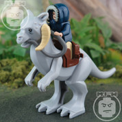 LEGO Star Wars Han Solo with Tauntaun Minifigure Set