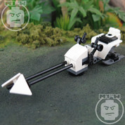 LEGO Star Wars Imperial Snow Speeder