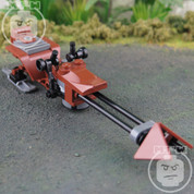 LEGO Star Wars Imperial Speeder Bike