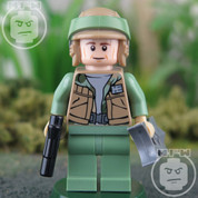 LEGO Star Wars Rebel Trooper 2 Minifigure