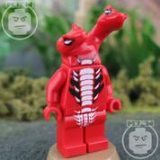 LEGO Ninjago Fangdam Minifigure