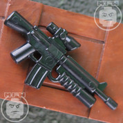M16AGL LEGO minifigure compatible Assault Rifle