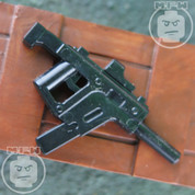 KRISS Vector LEGO minifigure compatible SMG