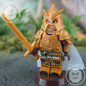Jaime Lannister LEGO compatible Game of Thrones Minifigure