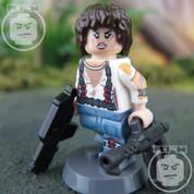 Ripley LEGO compatible Aliens Minifigure