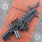 M16SB Matt Finish