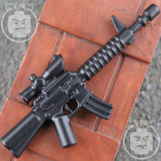 M16A2 Matt Finish