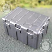 Transport Box Gunmetal