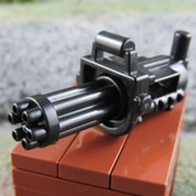 Gatling Minigun