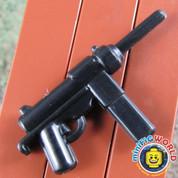 M3 Machine Gun LEGO minifigure compatible