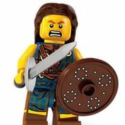 Highland Battler