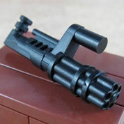 Pathmaker Minigun
