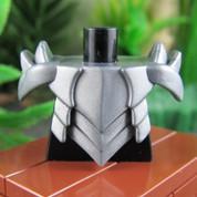 Horned Plate Armor