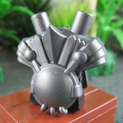 Ogre Armor