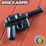C96 Mauser Pistol