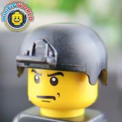 IBHG Helmet