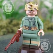 LEGO WW2 US Marine Minifigure