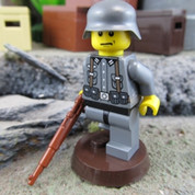 Hans German Soldier