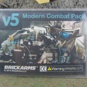 Modern Combat Pack 5