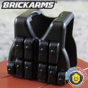 LCV Sidearm Vest