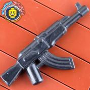 AKM LEGO minifigure compatible Assault Rifle
